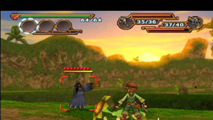 Dark Cloud®2 Screenshot 54