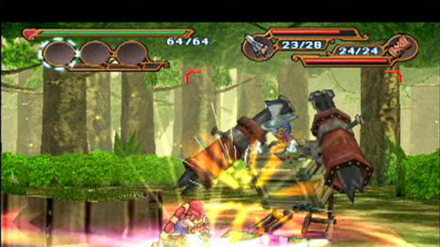 Dark Cloud®2 Screenshot 49