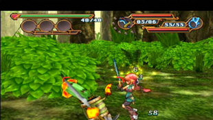 Dark Cloud®2 Screenshot 51