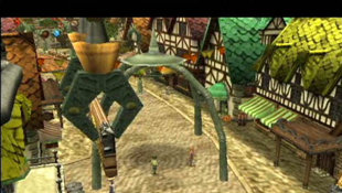 Dark Cloud®2 Screenshot 53