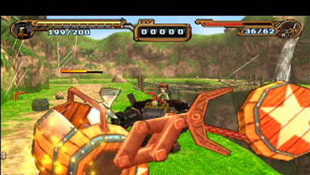 Dark Cloud®2 Screenshot 56