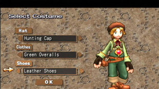 Dark Cloud®2 Screenshot 60