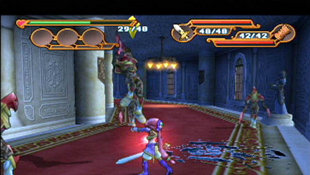 Dark Cloud®2 Screenshot 57