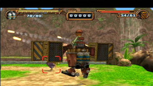 Dark Cloud®2 Screenshot 65