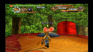 Dark Cloud®2 Screenshot 81