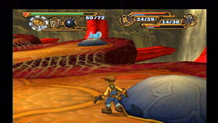 Dark Cloud®2 Screenshot 83