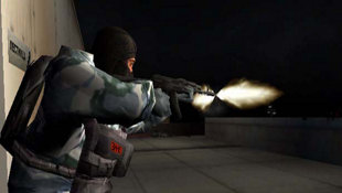 SOCOM: U.S. NAVY SEALs Screenshot 2