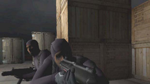 SOCOM: U.S. NAVY SEALs Screenshot 3