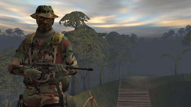 SOCOM: U S  NAVY SEALs Game | PS2 - PlayStation