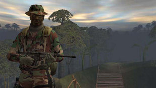 SOCOM: U.S. NAVY SEALs Screenshot 5