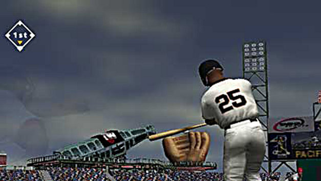 MLB® 2004 Screenshot 4