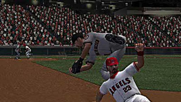 MLB® 2004 Screenshot 1