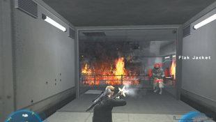Syphon Filter®: The Omega Strain Screenshot 2