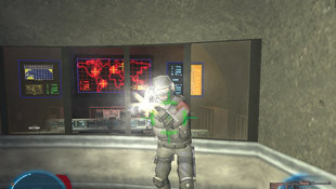Syphon Filter®: The Omega Strain Screenshot 3