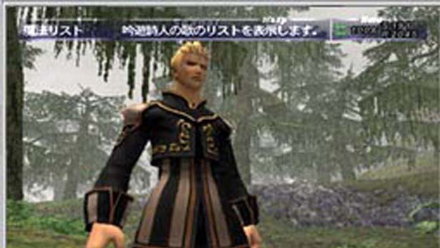 FINAL FANTASY® XI Screenshot 154
