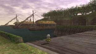 FINAL FANTASY® XI Screenshot 2