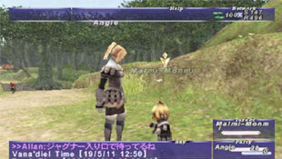 FINAL FANTASY® XI Screenshot 185