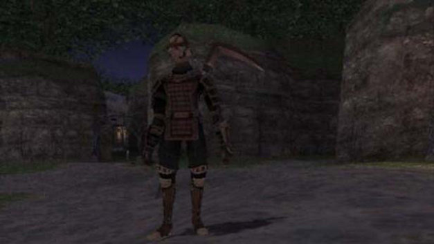 FINAL FANTASY® XI Screenshot 4