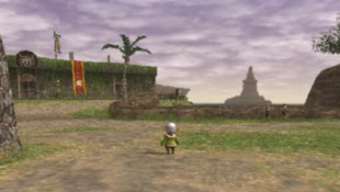 FINAL FANTASY® XI Screenshot 8