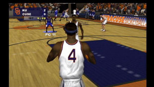 NCAA® Final Four® 2004 Screenshot 3