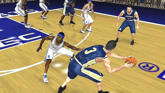 NCAA® Final Four® 2004 Screenshot 16