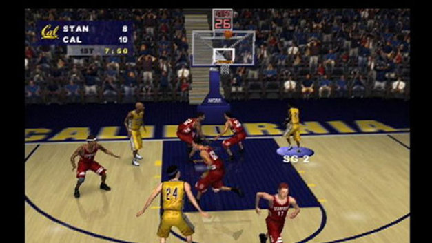 NCAA® Final Four® 2004 Screenshot 19