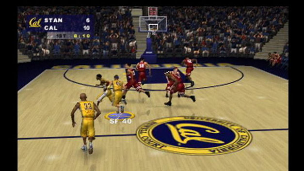 NCAA® Final Four® 2004 Screenshot 22