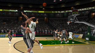 NBA '06 Screenshot 2
