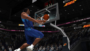 NBA '06 Screenshot 5