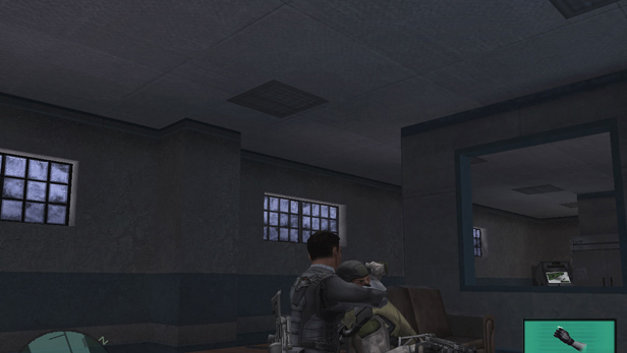 Syphon Filter®: Dark Mirror Screenshot 1