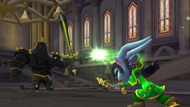 neopets the darkest faerie ps2