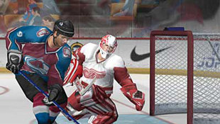 Gretzky™ NHL® 2005 Screenshot 6