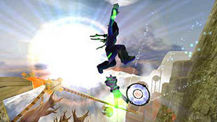 EyeToy: AntiGrav™ Screenshot 5