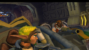 Jak X: Combat Racing™ Screenshot 3