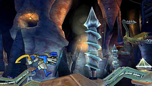 Sly 3: Honor Among Thieves™ Screenshot 3