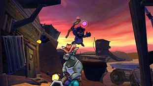 Sly 3: Honor Among Thieves™ Screenshot 5