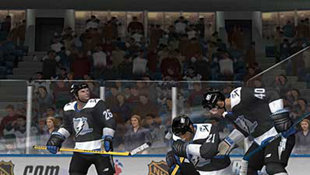 Gretzky™ NHL® '06 Screenshot 2