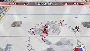 Gretzky™ NHL® '06 Screenshot 3