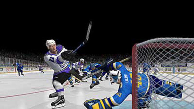 Gretzky™ NHL® '06 Screenshot 4