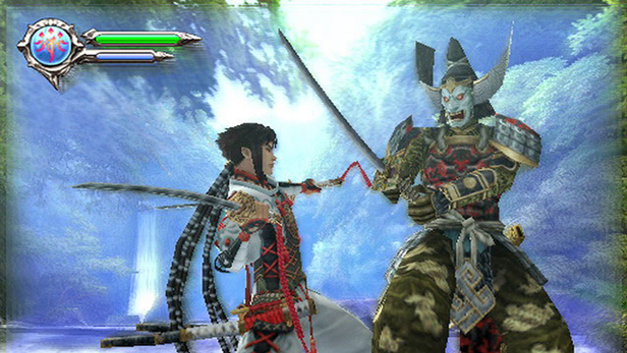 Genji: Dawn of the Samurai™ Screenshot 4