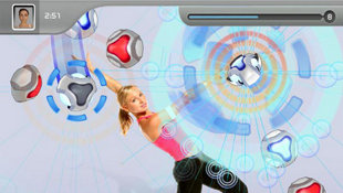 EyeToy: Kinetic™ Screenshot 2