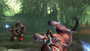 God of War® II Screenshot 5