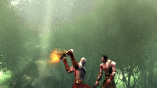 God of War® II Screenshot 6