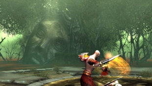 God of War® II Screenshot 8