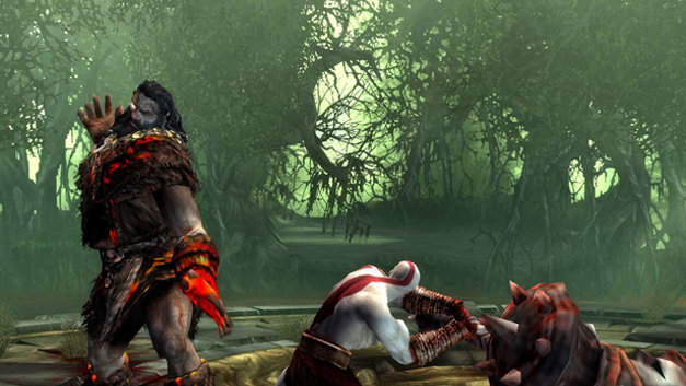 God of War® II Screenshot 10