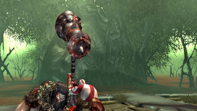 God of War® II Screenshot 13
