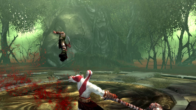 God of War® II Screenshot 7