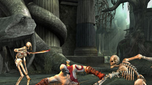 God of War® II Screenshot 9