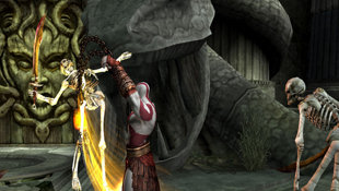 God of War® II Screenshot 11