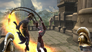 God of War® II Screenshot 14